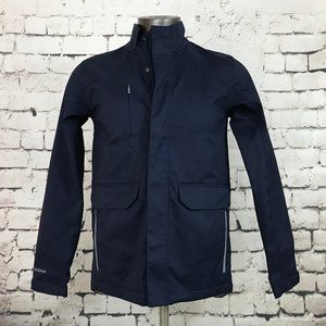 Under Armour Storm Jacket Hooded Water Resistant S